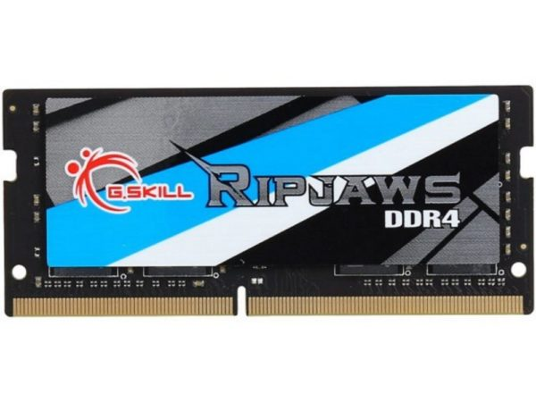 G.SKILL Ripjaws 16GB DDR4 (for notebook) F4-2133C15S-16GRS
