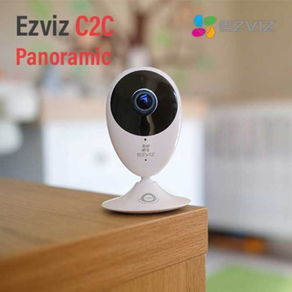 Camera IP Wifi HD1080P EZVIZ C2C Panoramic