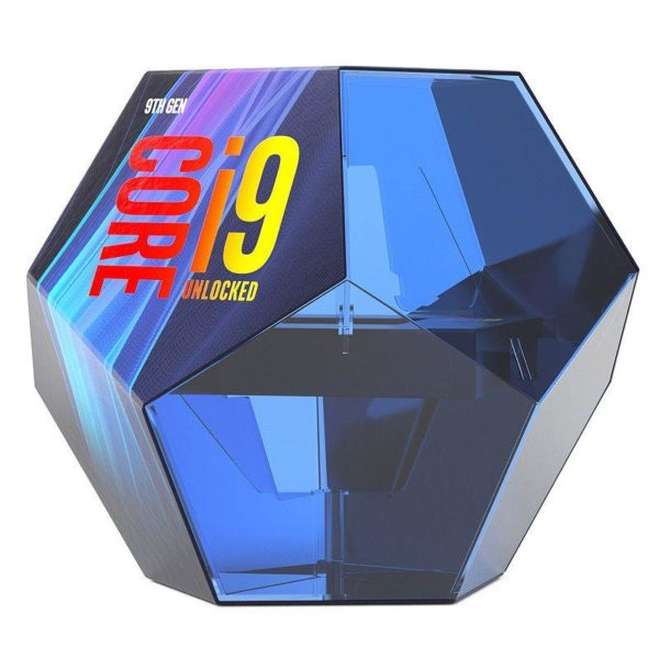 CPU Intel Core i9 9900K (Up to 5.00Ghz/ 16Mb cache) Coffeelake